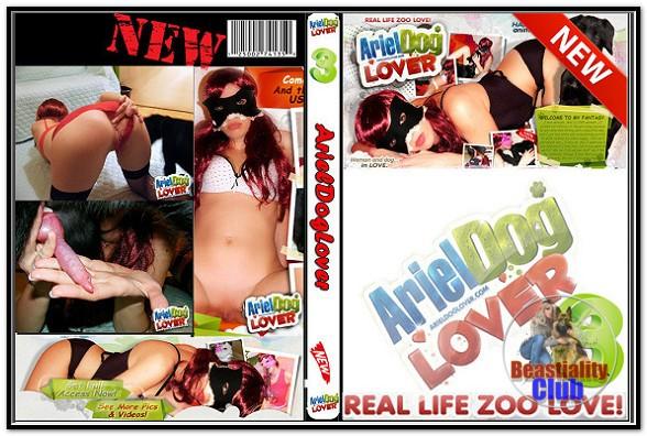 Ariel Dog Lover-3
