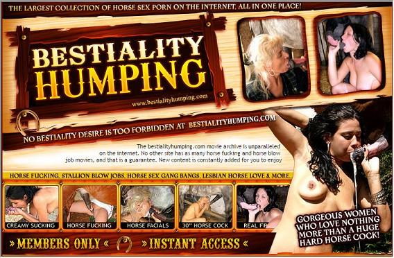 BestialityHumping.com