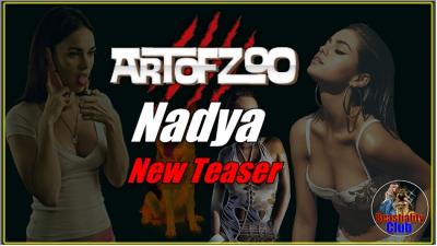 ArtOfZoo.Com - Nadya New Teaser