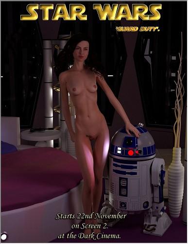 DarkSoul3D - Star Wars