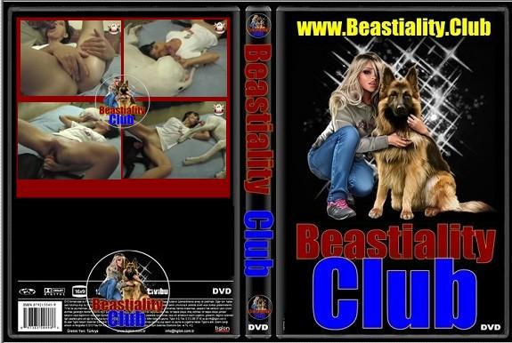 Beastiality Club Series - Volume - 03