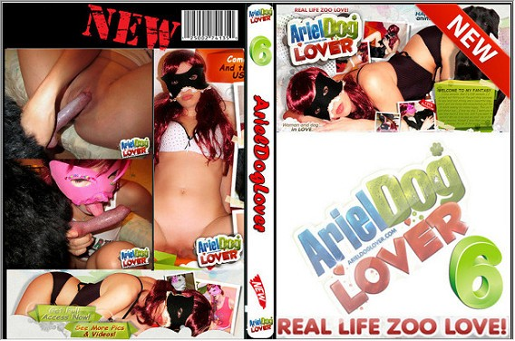 Ariel Dog Lover-6