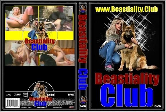 Beastiality Club Series - Volume - 02