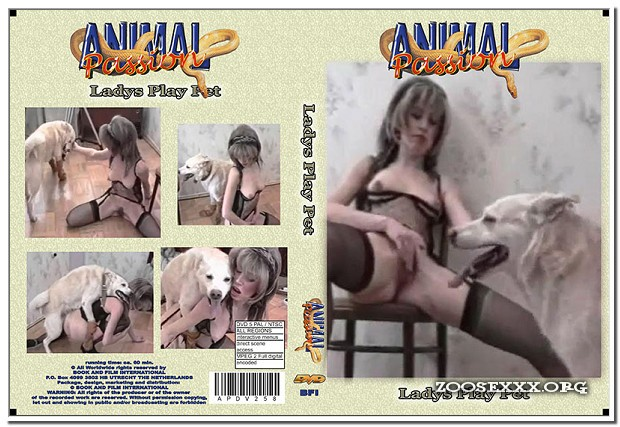 Animal Passion - Ladys Play Pet