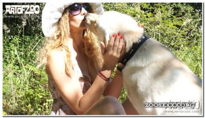 Russian Girls Zoo- 245