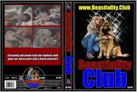 Beastiality Club Series - Volume - 08