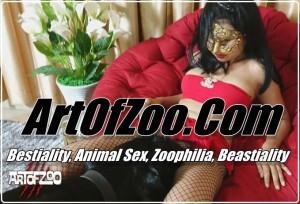 ArtOfZoo.Com – Animal Sex SiteRip Archives ⋆ BeastSexStars.Net