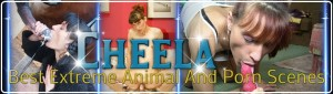 Cheela –  Beast Animal Sex