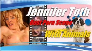 Jennifer Toth – Beast Animal Sex Actress And Zoo Porn Model ...