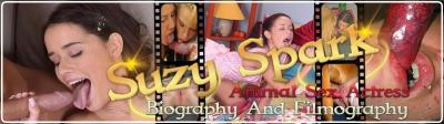 Suzy Spark