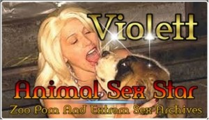 Violetta Rossellini – Beast Animal Sex Actress And Zoo Porn Model ...