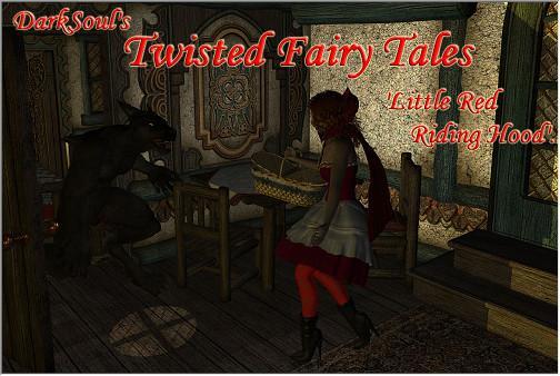 DarkSoul3D - Little Red Riding Hood [FULL]