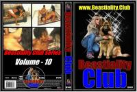 Beastiality Club Series - Volume - 10