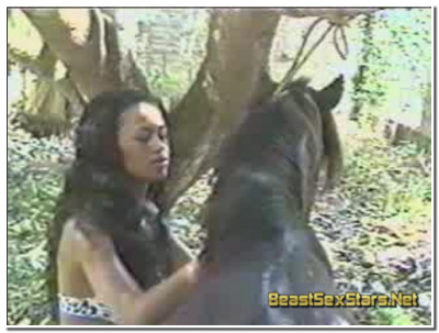 Horse Sex2