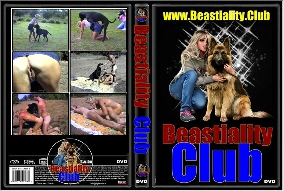 Beastiality Club Series - Volume - 17