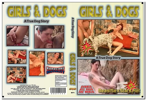 Girls & Dog