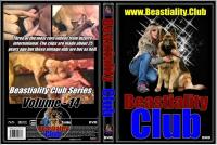 Beastiality Club Series - Volume - 14