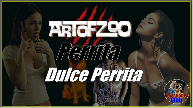 ArtOfZoo.Com - Perrita - Dulce Perrita