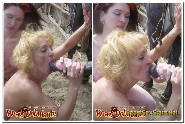Jennifer Toth - Animal Porn Actress - 01