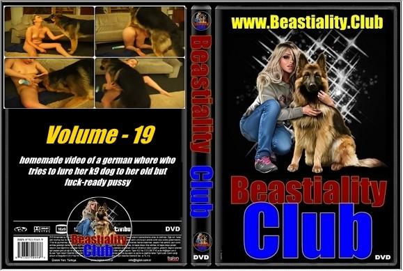 Beastiality Club Series