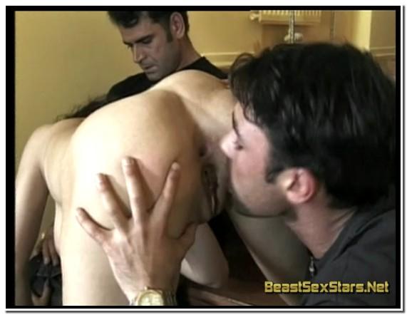 Suzy Spark - Porn Scenes