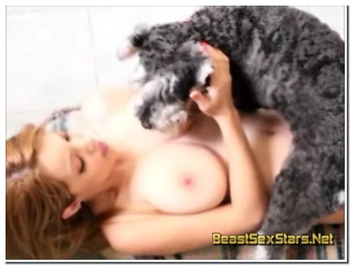 Miss Fernanda 5 - First Time 2 - MexZoo.com