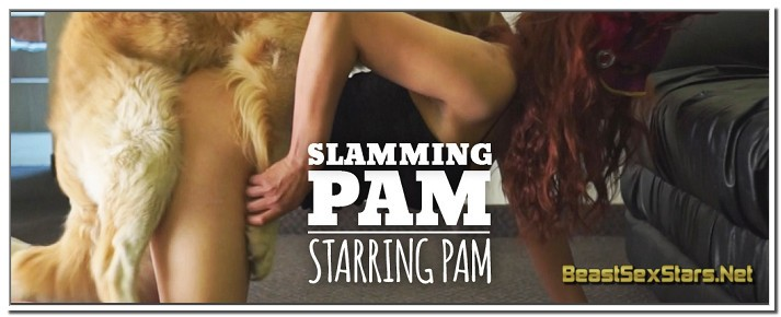 Slamming Pam