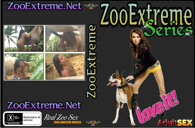 ZooExtreme Serie