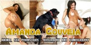 Amanda Gouveia – Porn Star And Animal Sex Model – Biography ...