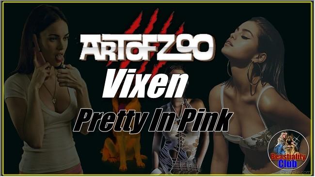 Artofzoo Com – Vixen – Pretty In Pink Beastiality Maniac
