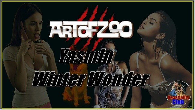 ArtOfZoo.Com - Yasmin - Winter Wonder
