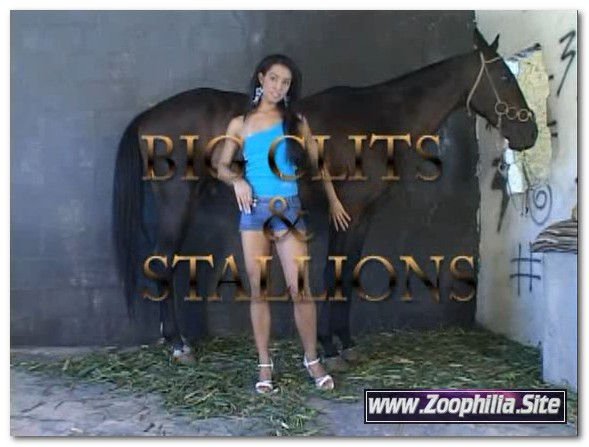 BFI - Big Clits and Stallions