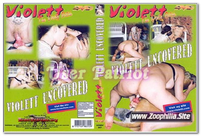 Violett - Violett Uncovered