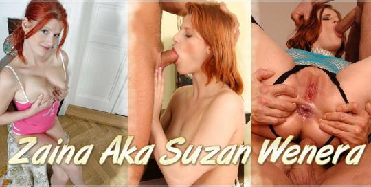 Zaina Aka Suzan Wenera