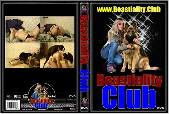 Beastiality Club Series - Volume - 53