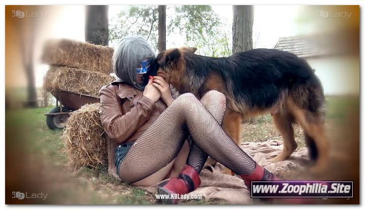 Ariel - Lucky Dogs - K9Lady