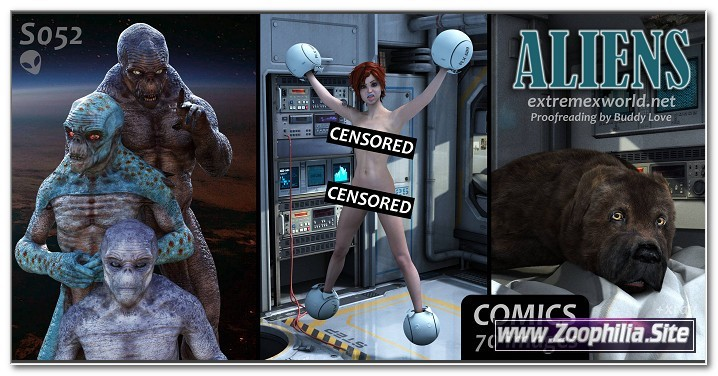 Aliens - ExtremeXWorld.Net