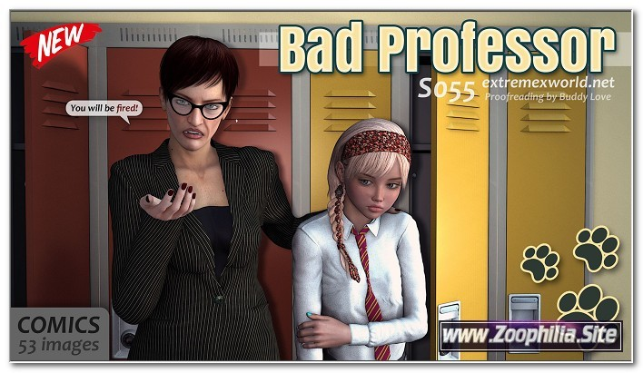 Bad Professor - ExtremeXWorld.Net