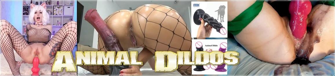 Animal Dildos