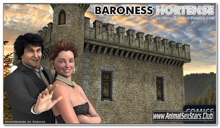 Baroness Hortense 1 - ExtremeXWorld.Net