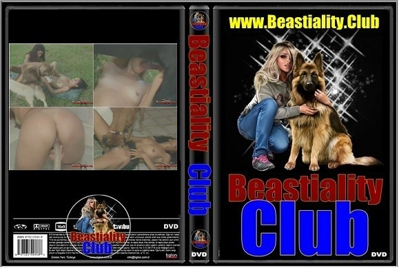 Beastiality Club Series - Volume - 61