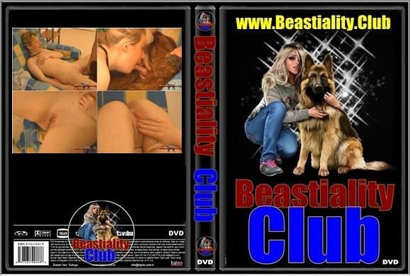 Beastiality Club Series - Volume - 62