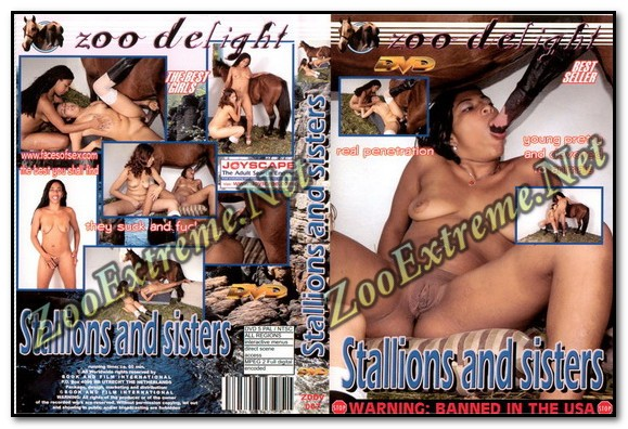 Zoo Delight - Stallions And Sisters