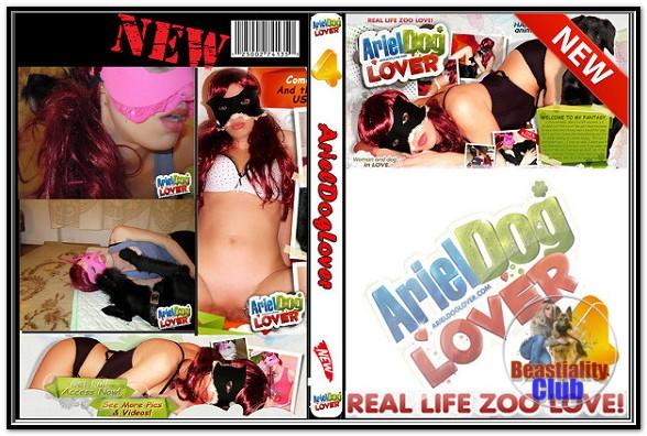 Ariel Dog Lover-4