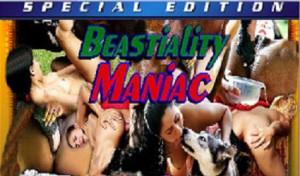 Beastiality Maniac