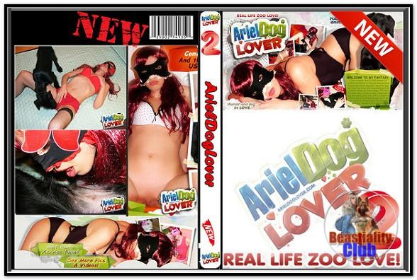 Ariel Dog Lover-2