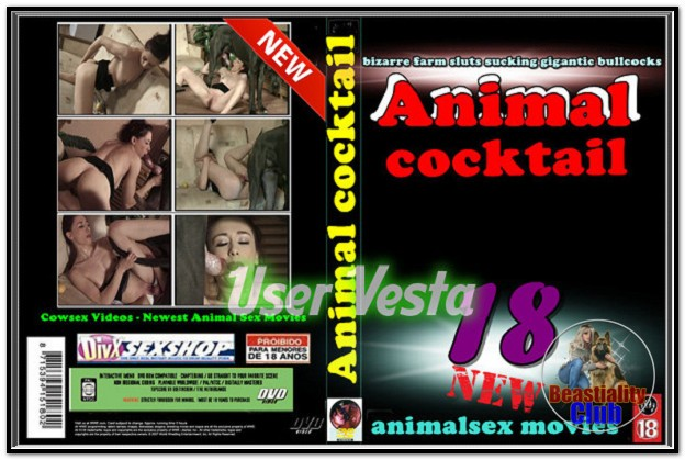Animal Cocktail - 18