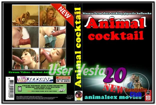 Animal Cocktail - 20