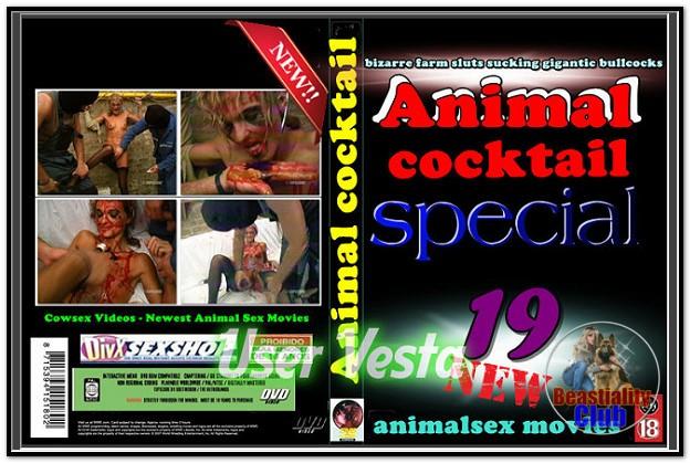 Animal Cocktail - 19
