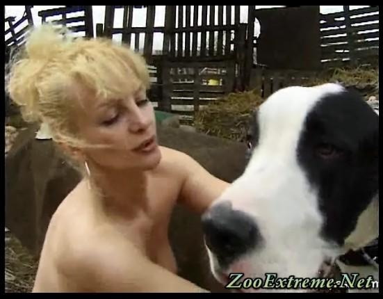 Jennifer Toth - Animal Porn Actress
